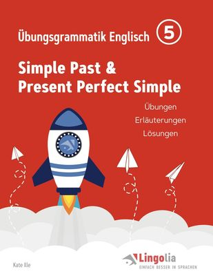 Lingolia Übungsgrammatik Englisch Teil 5