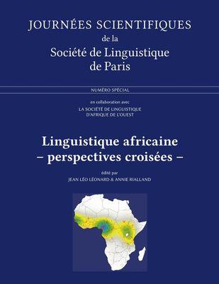 Linguistique africaine : perspectives croisées