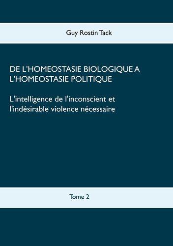 L'intelligence de l'inconscient et l'indésirable violence nécessaire