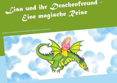 Lisa und ihr Drachenfreund