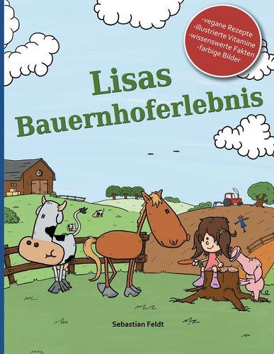 Lisas Bauernhoferlebnis