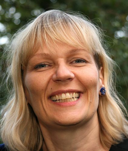 Lisbeth Schneider