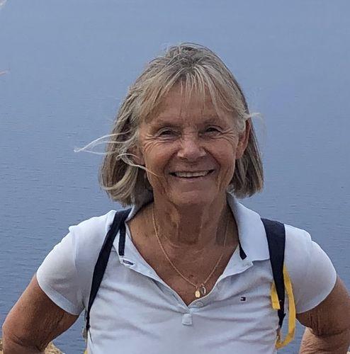 Lise Olrik