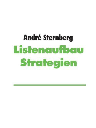 Listenaufbau Strategien