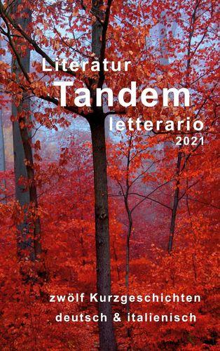 Literatur Tandem letterario -2021