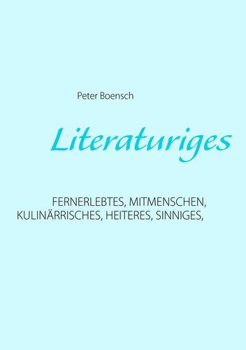 Literaturiges