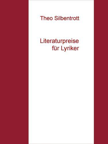 Literaturpreise für Lyriker