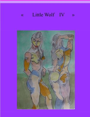Little Wolf IV