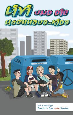 Livi und die Hochhaus-Kids