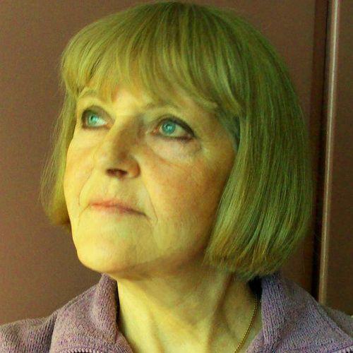 Lizzie Oxov Nielsen