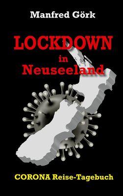Lockdown in Neuseeland