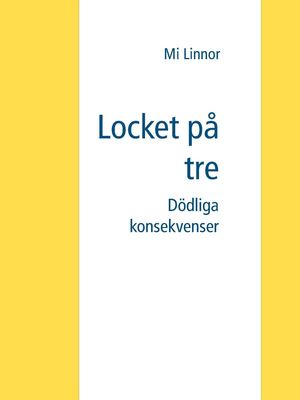 Locket på tre