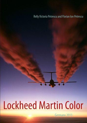Lockheed Martin Color