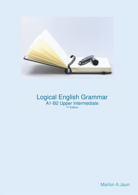 Logical English Grammar