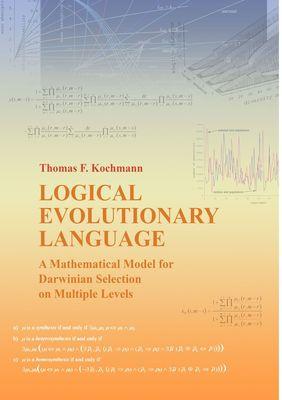 Logical Evolutionary Language