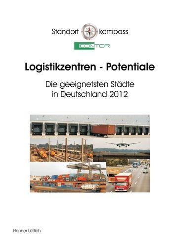 Logistikzentren - Potentiale