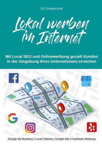 Lokal werben im Internet