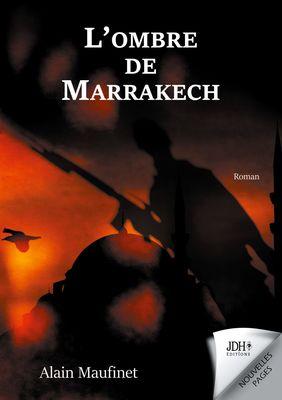 L'ombre de Marrakech