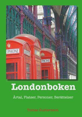Londonboken