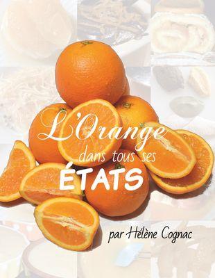 L'orange dans tous ses états