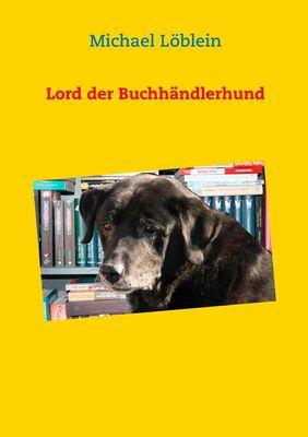 Lord der Buchhändlerhund