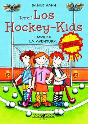Los Hockey-Kids