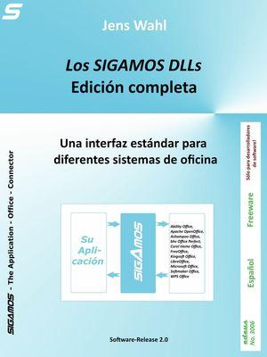 Los Sigamos DLLs - Edición completa