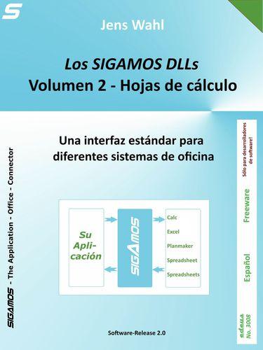 Los SIGAMOS DLLs - Volumen 2: Hoja de cálculo