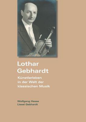 Lothar Gebhardt