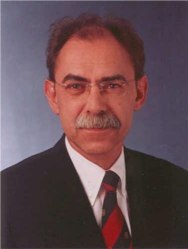 Lothar-Rüdiger Lütge