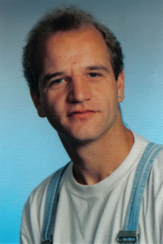 Lothar Scheffler