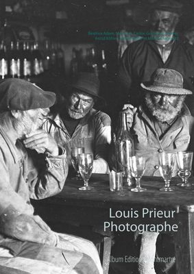 Louis Prieur - Photographe