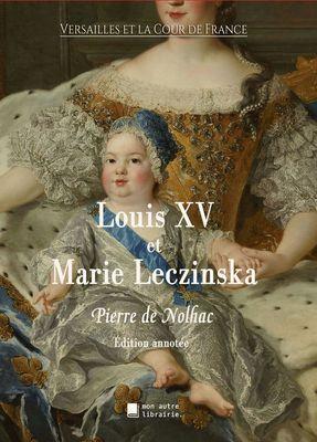 Louis XV et Marie Leczinska