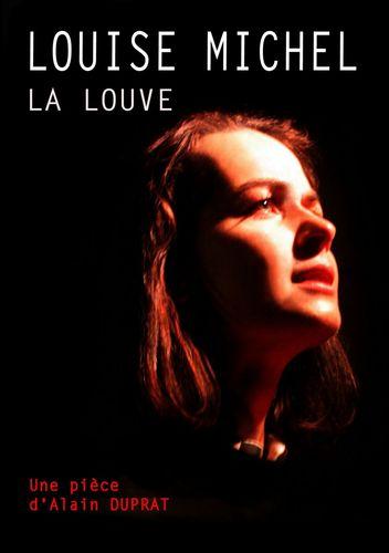 Louise Michel La Louve