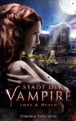 Love & Death: Stadt der Vampire