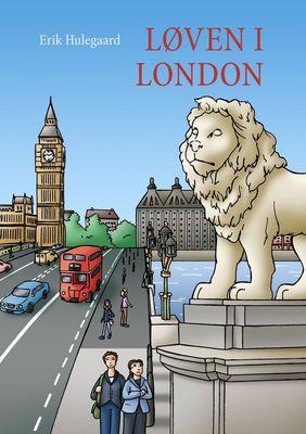 Løven i London