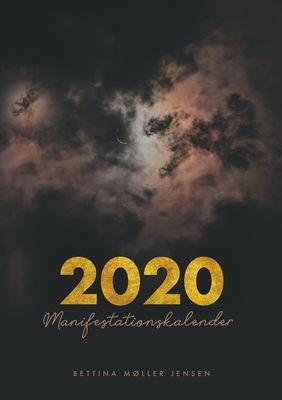 Loven om Tiltrækning manifestationskalender 2020