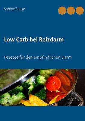 Low Carb bei Reizdarm