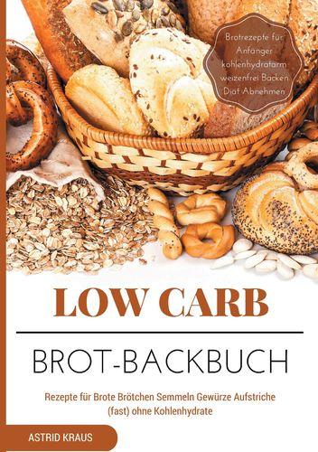 Brot ohne kohlenhydrate kaufen
