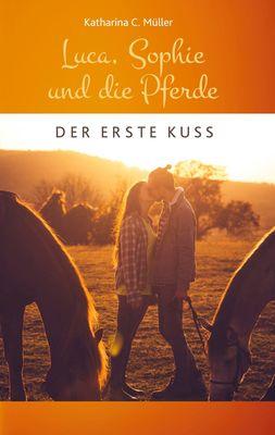 Luca, Sophie und die Pferde