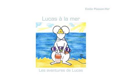 Lucas à la mer