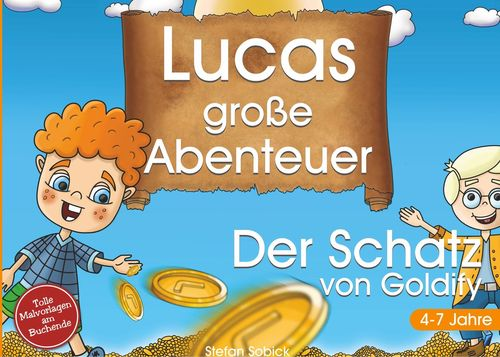Lucas große Abenteuer