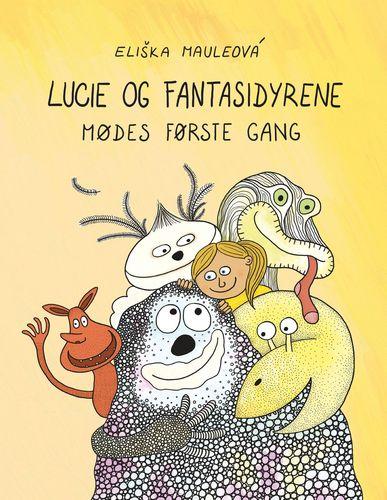 Lucie og fantasidyrene