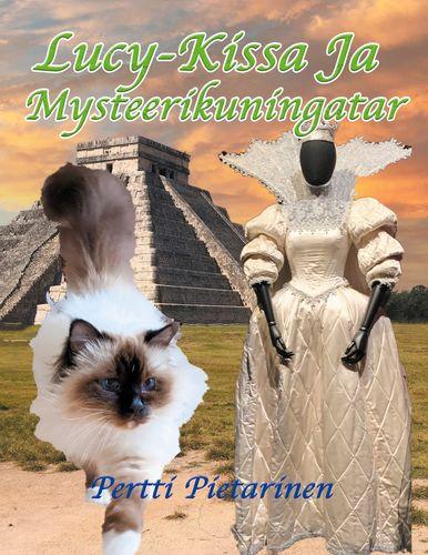 Lucy-Kissa ja mysteerikuningatar