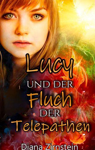 Lucy und der Fluch der Telepathen