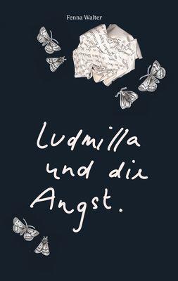 Ludmilla und die Angst
