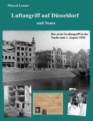Luftangriff auf Düsseldorf und Neuss