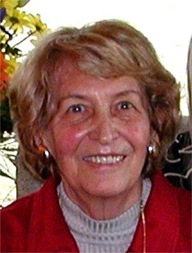 Luise Maria Dreßler