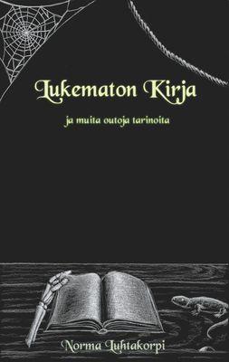 Lukematon Kirja