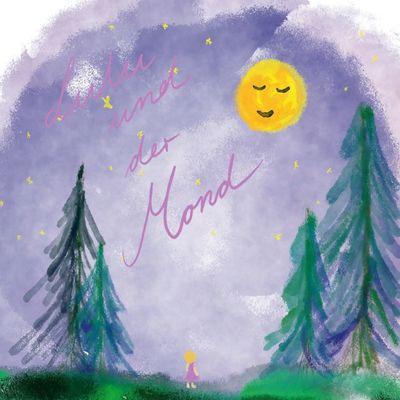 Lulu und der Mond